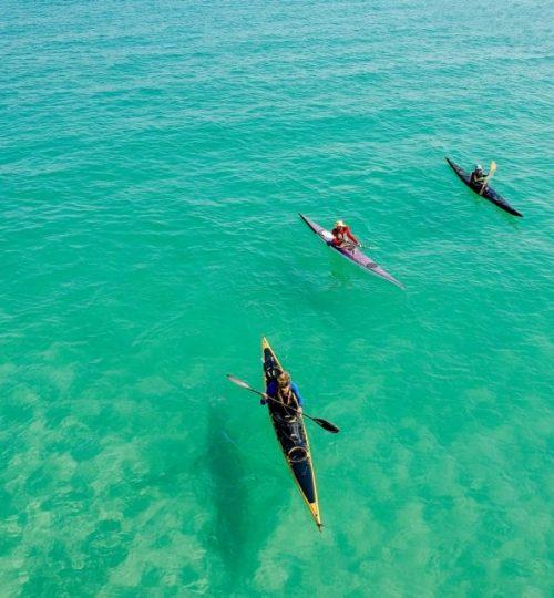 three-yellow-and-pink-kayak-1036864